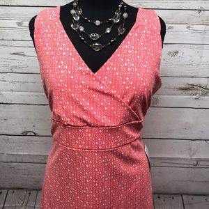 NWT- Eddie Bauer Dress